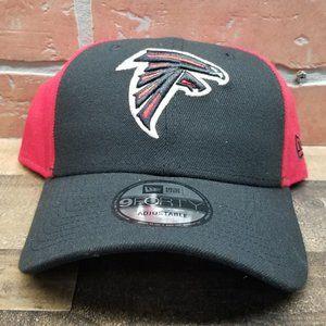 New Era 9Forty Atlanta Falcons Adjustable Cap